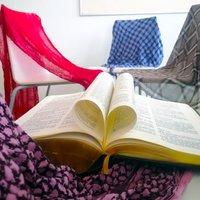 Raamattu bibliodraama kerronnassa