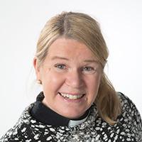 Carina Lievendahl