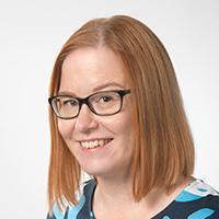 Heidi Kajander-Maavuori