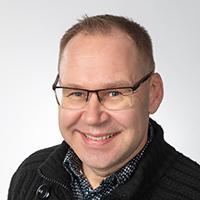 Markku Petlin