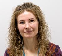 Tanja Nyholm