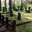 Rautatienrakentajien hautausmaa